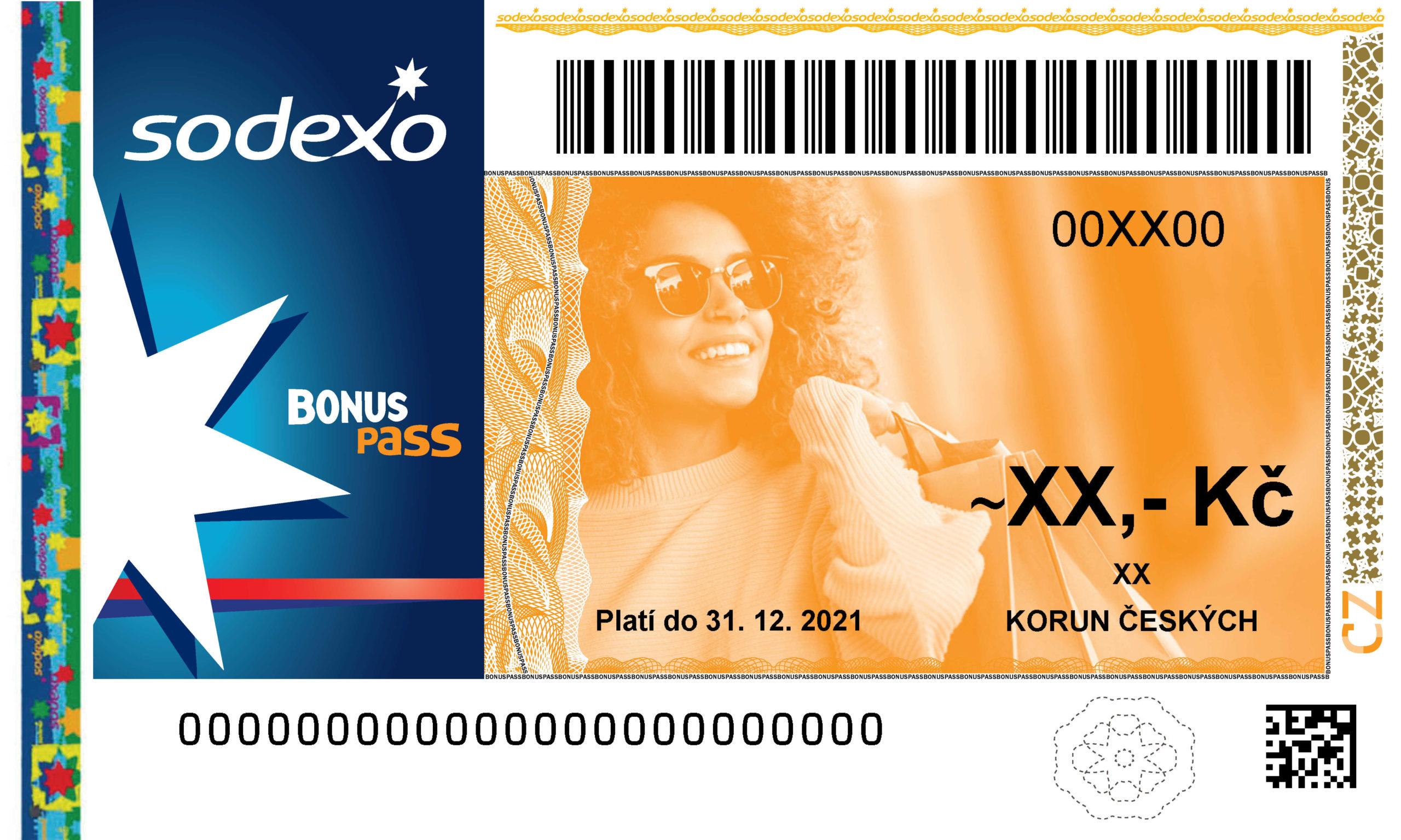 Bonus Pass 2020