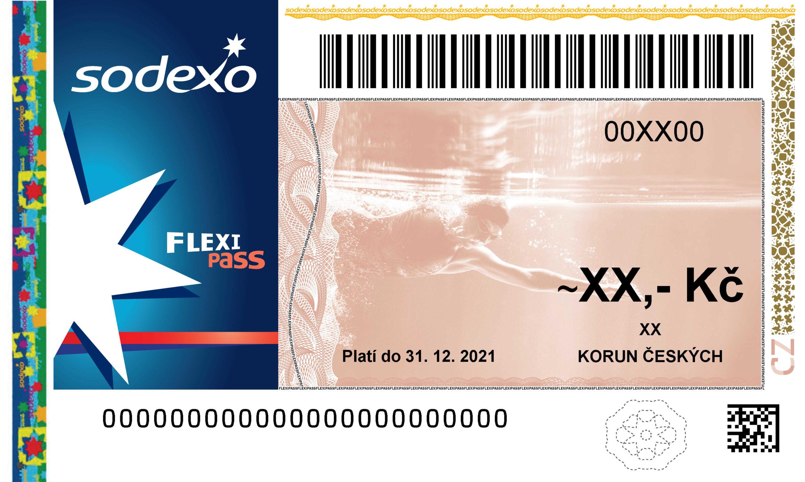 Flexi Pass 2020