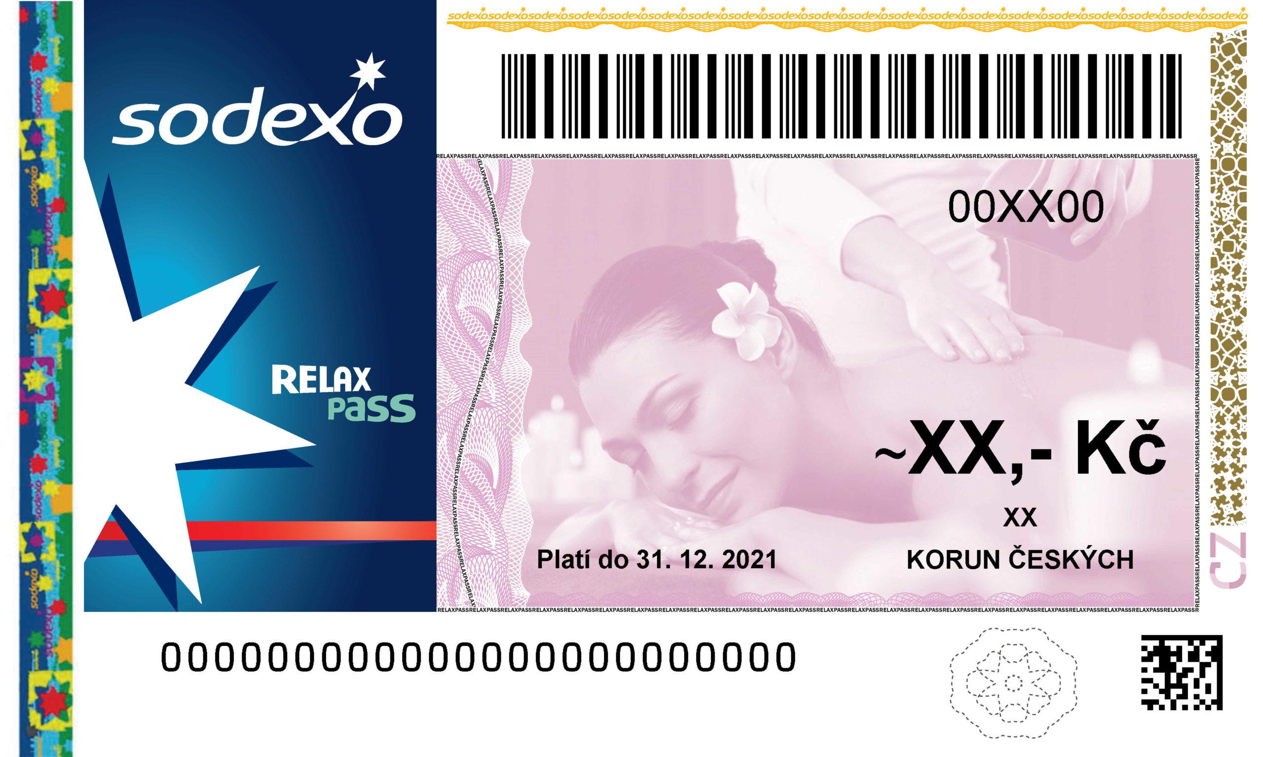 Relax Pass 2020